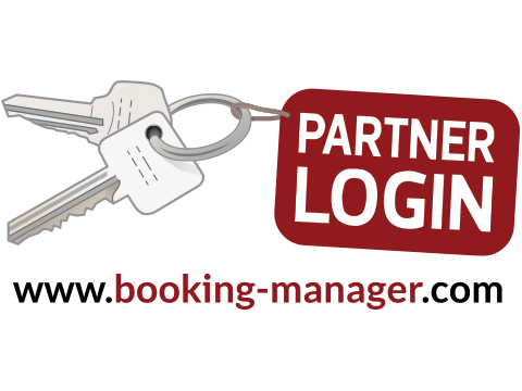 Booking manager partner login
